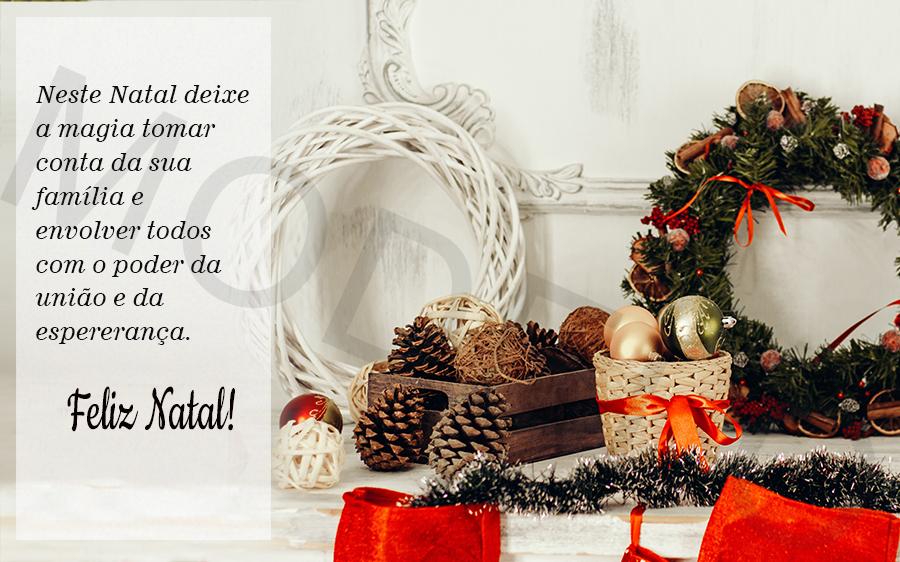 Cartão De Natal Virtual Personalizado Cartão De Natal Para Sua Empresa
